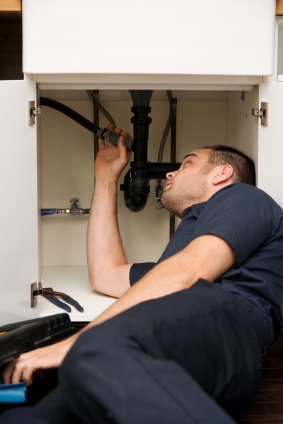Our Scotts Valley Plumbers Do Full Home Inspections